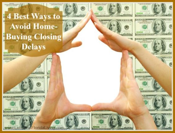 There will never be delays in closing a deal for your home in Grasslands Lakeland FL with these tips!